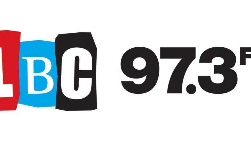 VOLT™ Pulse tested live on LBC Radio