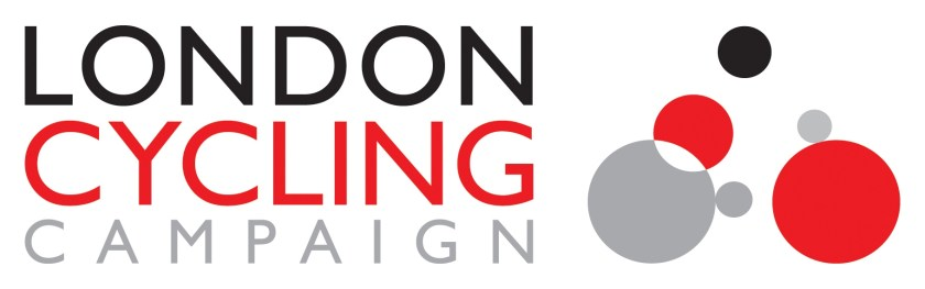 London Cycling Campaign logo