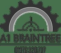 A1 Braintree logo
