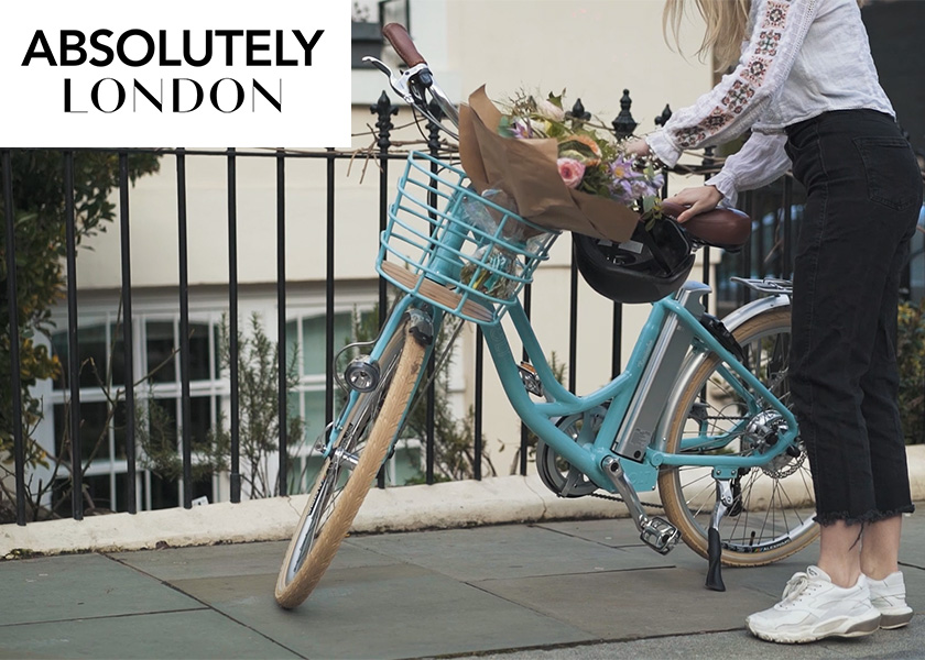 Absolutely London Kensington review