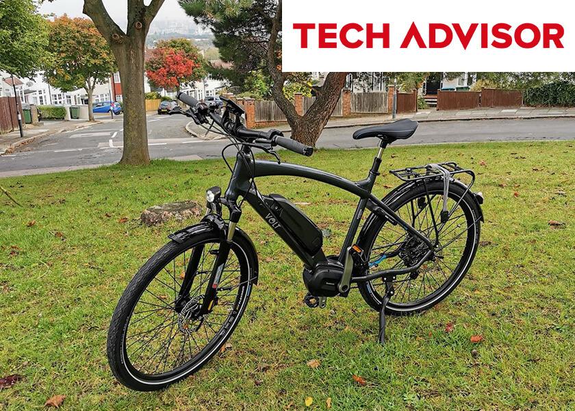Tech Advisor Connect Review
