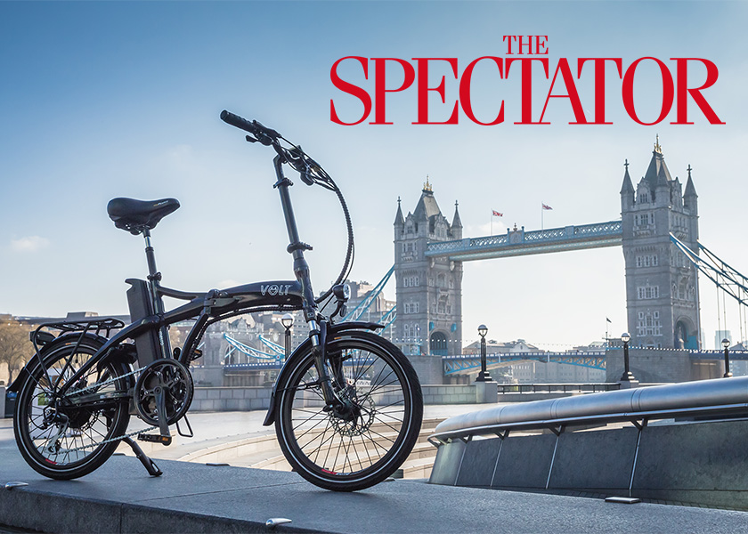 The Spectator Volt Metro review