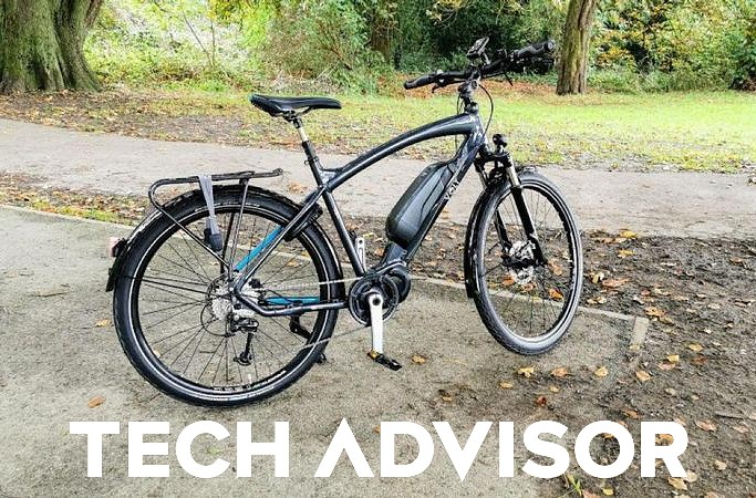 Tech Advisor Perfect Moment to Get Ebike