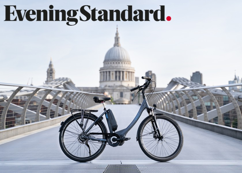 Evening Standard Ebikes Guide