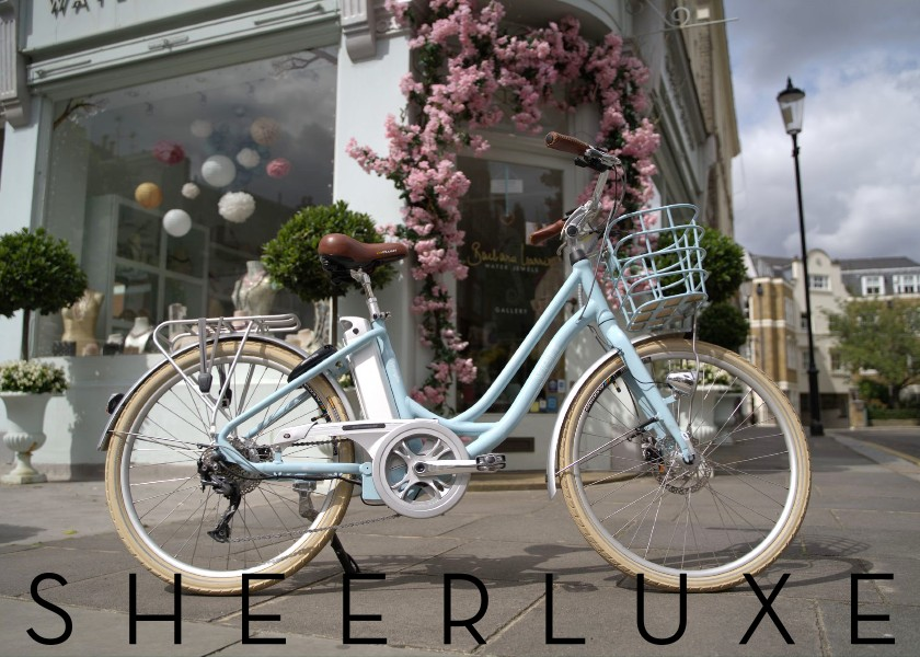 Kensington SheerLuxe Best Bikes List Thumb