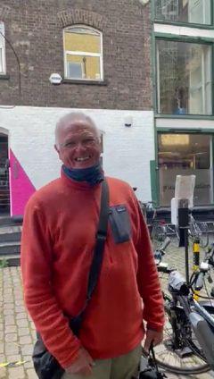 Volt Bikes Factory on ITV News Anglia