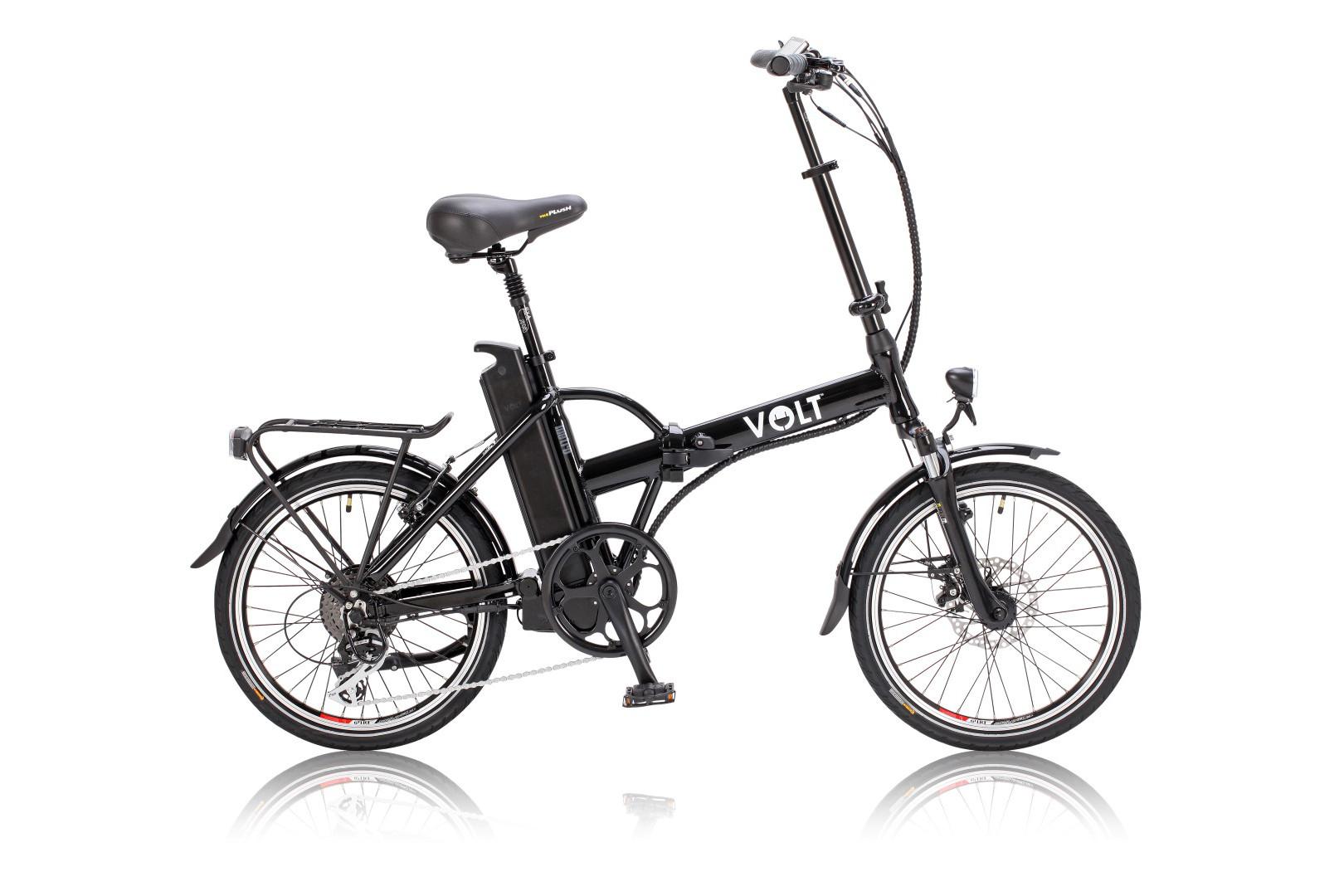 Volt Metro Model