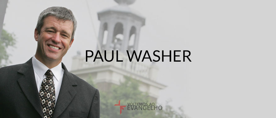PaulWasher