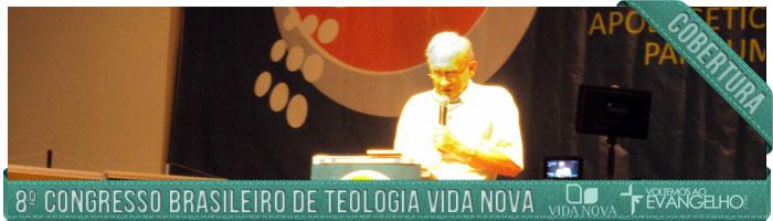 [Devocional] Russell Shedd – O Sermão do Monte e nossa Santificação - Congresso Vida Nova