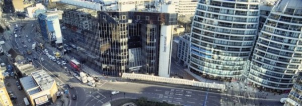 silicon roundabout aerial