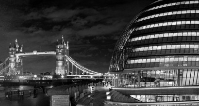 London Finance Commission report on the future of 'funding' the capital