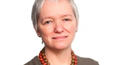 Bridget-appointed-OBE