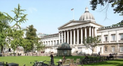 Partner Paul Ormerod made a Visiting Professor in new UCL Research Centre