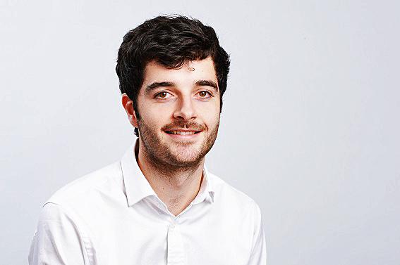 Alex O Byrne