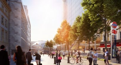 Volterra supports Paddington Quarter plans