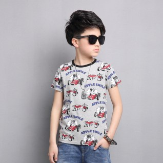 Children-s-Wear-2017-Summer-font-b-T-b-font-font-b-shirt-b-font-For