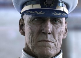 Fleet Admiral Lord Terrence Hood, Leader of the UNSC, Flag Officer of the UNSC Navy, Chief of Naval Operations, and the Commanding Officer of the UNSC Home Fleet.