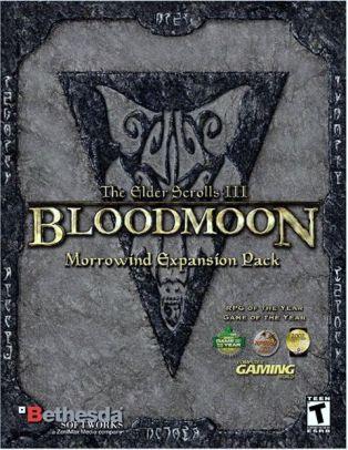 The Elder Scrolls III: Morrowind - Bloodmoon