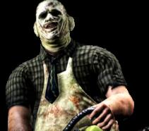 Leatherface (The Texas Chain Saw Massacre)