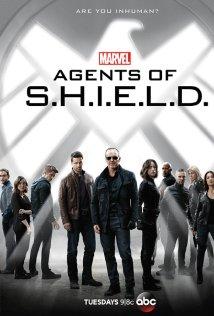 Agents of S.H.I.E.L.D. - Pilot (2013)