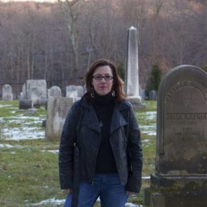Susan Shultz Tales from the Graveyard
