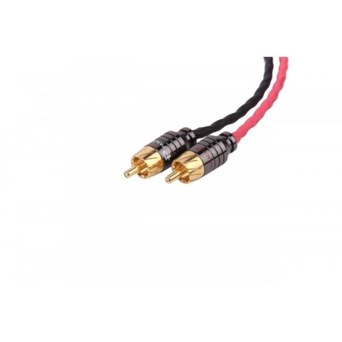 HiFimeDIY – 3.5mm (headphone jack) to RCA cable 1m