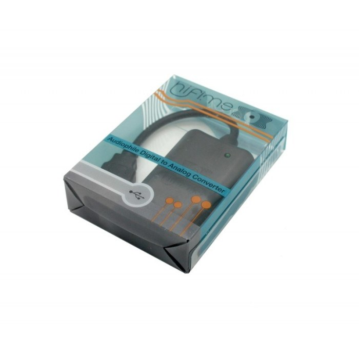 HiFimeDIY – HiFime Sabre 9018 USB DAC
