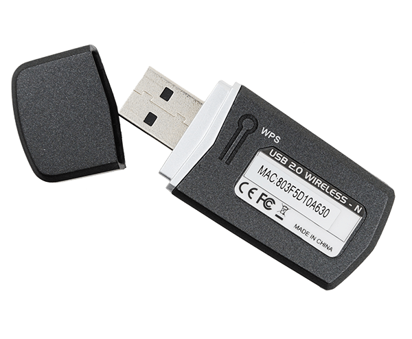 ALLO – USB Wifi Dongle