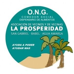 Asociación de Vecinos La Prosperidad de San Gabriel - Voluntariado ...