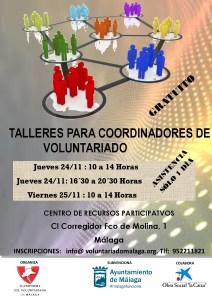 cartel-taller-coordinadores-de-voluntariado-malaga-noviembre-2016-001