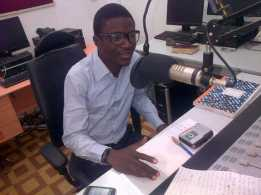 IVD Orange FM Akure