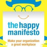 Twitter book club – The Happy Manifesto #LoVolsBookClub