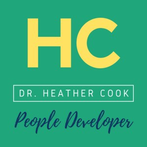 Heather Cook - People Developer