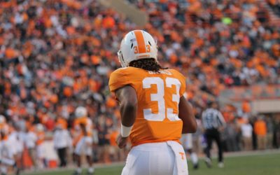 Pruitt Denies Rumors Regarding Jeremy Banks Being Reinstated