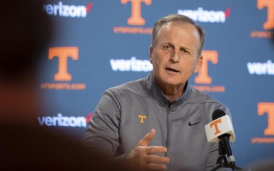 Rick Barnes Doubts Tennessee-Memphis Rivalry Will Be Renewed