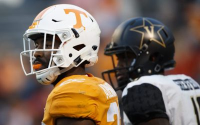 Preview & Prediction: Vanderbilt-Tennessee
