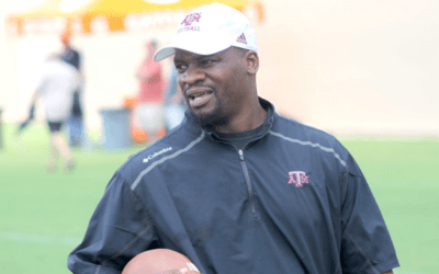 Tennessee Hires Jay Graham To Fill Assistant Coaching Vacancy