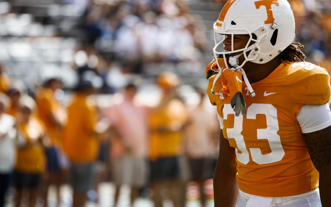 Pruitt Addresses Possibility of Jeremy Banks Being Reinstated