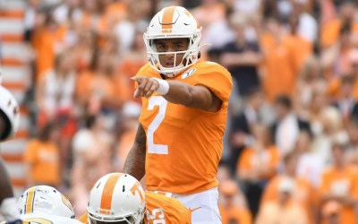 An Extensive Assessment Of The Vols' QB Situation