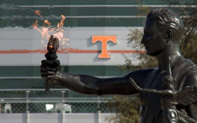 University of Tennessee Honors Class of 2020