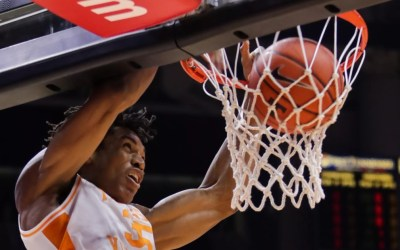 Yves Pons Declares for 2020 NBA Draft Without Hiring Agent