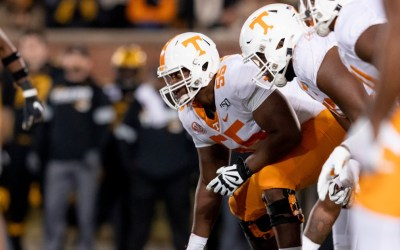 A Breakdown of the Tennessee Offensive Line + Cade Has Been Freed