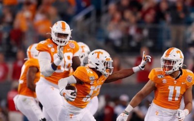 UT vs Alabama Preview
