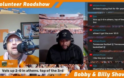 The Bobby & Billy Friday Night Call In Show – March Madness Rent Money