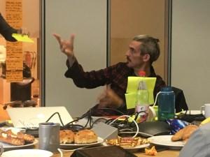 Anthony Horyna - Volunteers' Help Friend