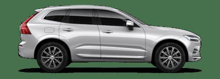 Νέο Volvo XC60 Volvo Σαρακάκης