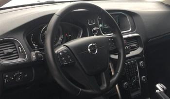 Volvo V40 D2 LIVSTYL full