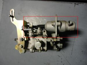 D24 Bosch VE injection pump part  Volvo Forums  Volvo Enthusiasts Forum