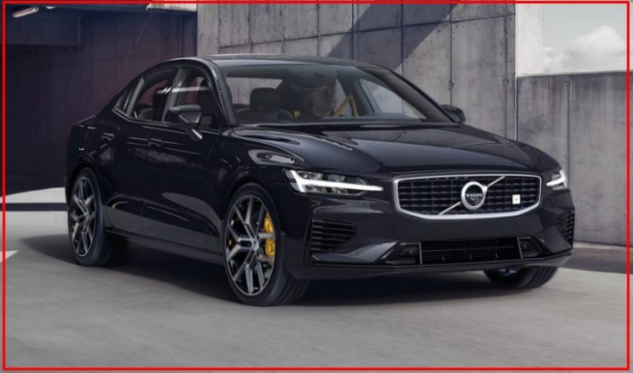 2021 volvo s60 t5 r-design facelift - volvo review cars