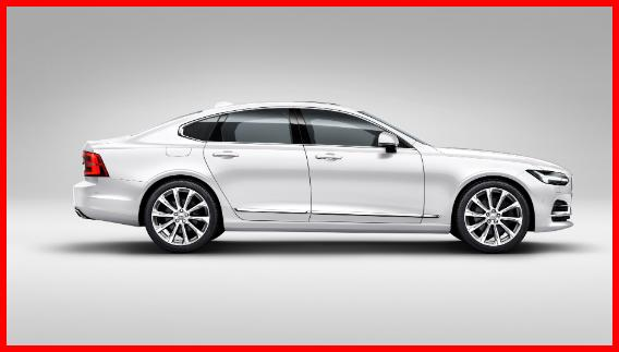 2021 volvo s90 hybrid price release  volvo review cars